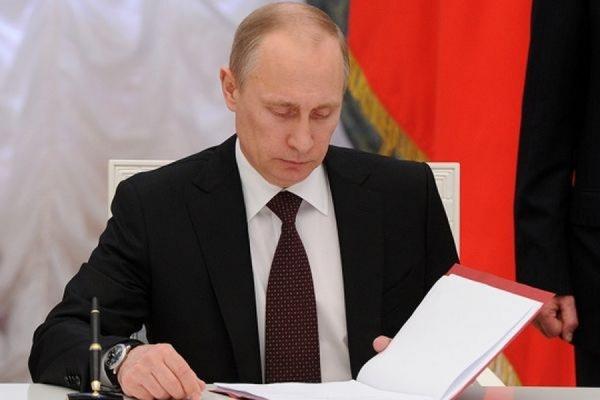 Путин засекретил данные о военнослужащих, погибших в мирное время