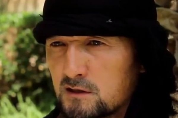 Командир ОМОНа МВД Таджикистана стал боевиком «Исламского государства»