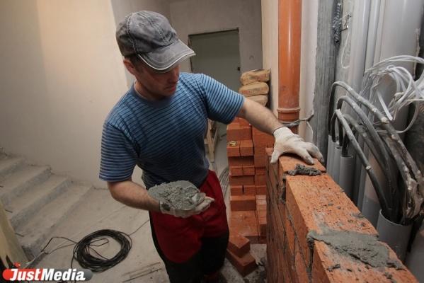 На строительном рынке Урала ощущается дефицит отечественных стройматериалов