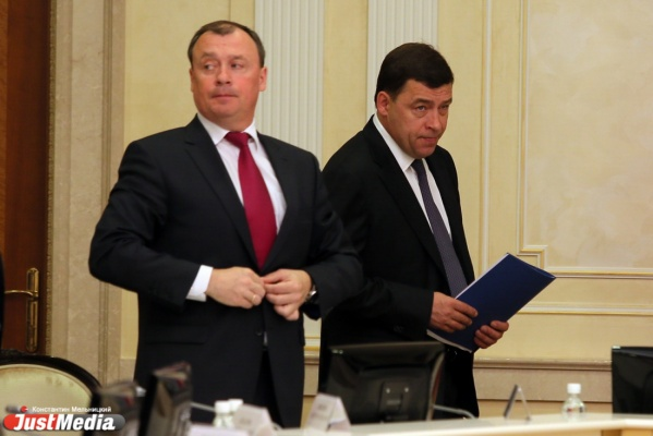 Свердловские власти будут развивать малый и средний бизнес дорожными картами