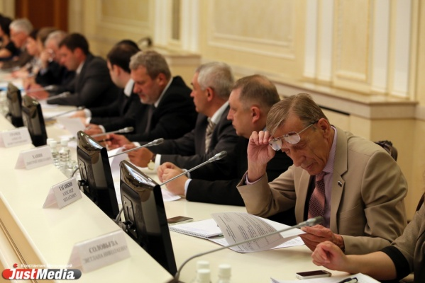 Свердловские бизнесмены предлагают создать единый фонд поддержки компаний и обучать школьников основам предпринимательства