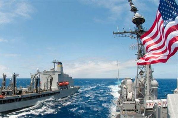 В Минобороны заявили, что НАТО в Атлантике отработает перехват российских ракет