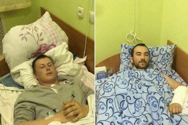 Консул РФ назвал «наемниками» задержанных в Луганской области спецназовцев