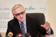 Александре Шохин: «Основная проблема свердловского бизнеса — большая налоговая нагрузка»