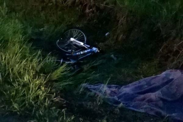 В Невьянске пьяный водитель без прав насмерть сбил 10-летнего велосипедиста
