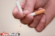 Ирбитчане отметили Всемирный день без табака надуванием мыльных пузырей