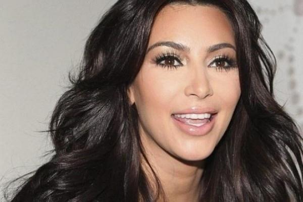СМИ: Ким Кардашьян иКанье Уэст ждут второго ребенка