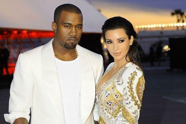 Американская телезвезда Ким Кардашьян ждет второго ребенка