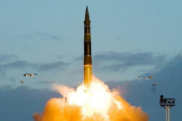 В МИД РФ заявили о праве размещать российское ядерное оружие в Крыму