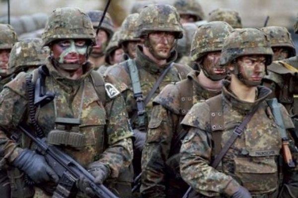 В Прибалтике и Польше начались военные маневры НАТО Sabre Strike