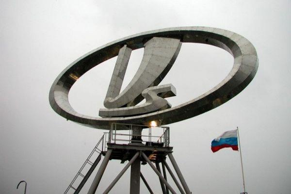 Продажи «АвтоВАЗа» в России в мае упали на 33%