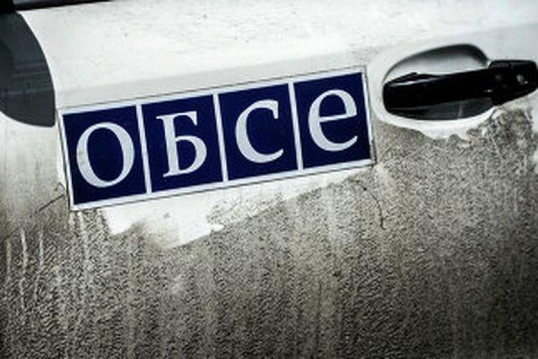 В Генштабе Украины потребовали исключить россиян из миссии ОБСЕ в Донбассе