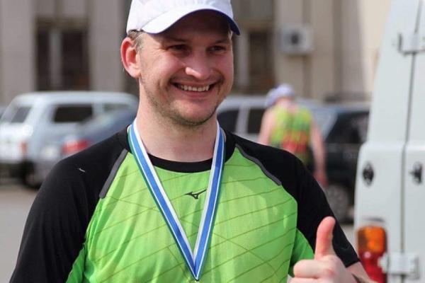 Атлет из Екатеринбурга покорил в Африке сложнейший 87-километровый сверхмарафон
