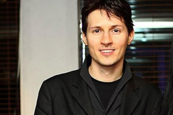 Неизвестные напали на Павла Дурова