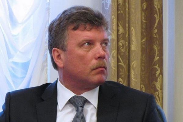 На место пропавшего заместителя вице-губернатора ХМАО назначен временно исполняющий обязанности