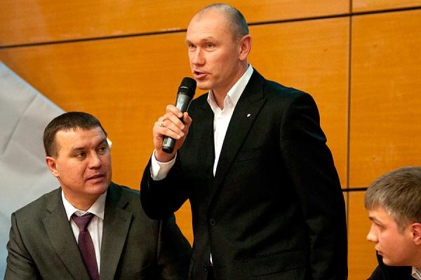У «Спартака» новый генеральный директор