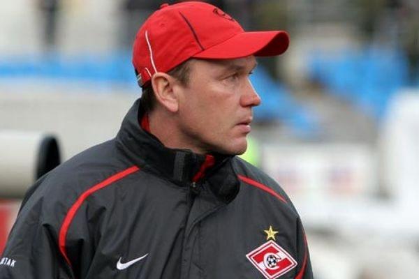 Сергей Родионов назначен генеральным директором московского «Спартака»