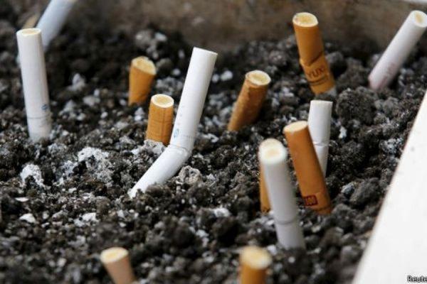 В Канаде курильщики отсудили у табачных компаний больше 12 млрд долларов