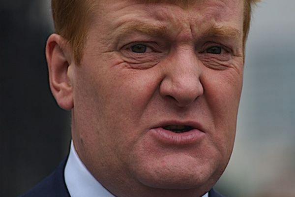 В Шотландии скончался бывший лидер британских либерал-демократов Чарльз Кеннеди