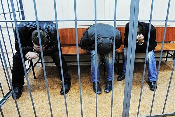 Полиция нашла пистолет, из которого застрелили Бориса Немцова