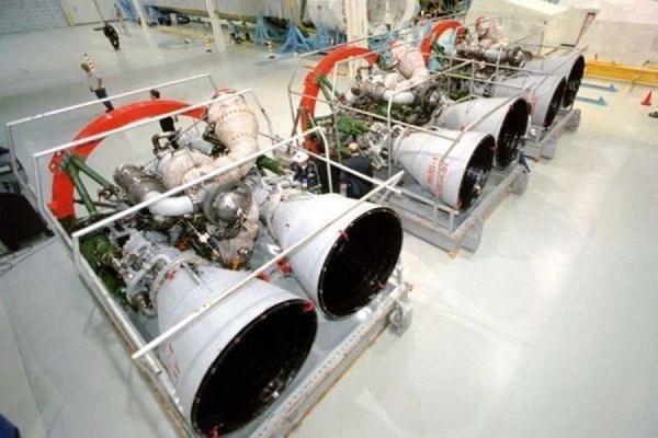 ВВС США объявили конкурс на разработку ракетных двигателей взамен российских РД-180