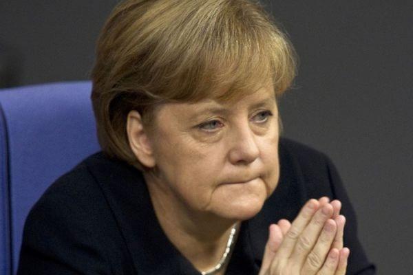 Ангела Меркель назвала главные вызовы для мирового сообщества