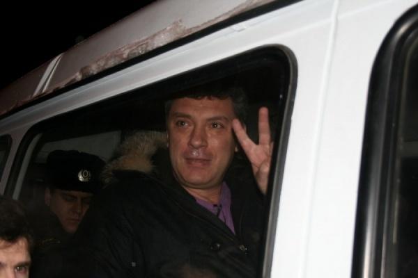 Правоохранители обнаружили пистолет, из которого могли застрелить Немцова