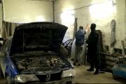 Сотрудники угрозыска ликвидировали банду охотников за автоколесами