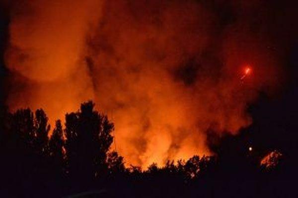 В Башкирии из села Урман эвакуировали более 1000 человек