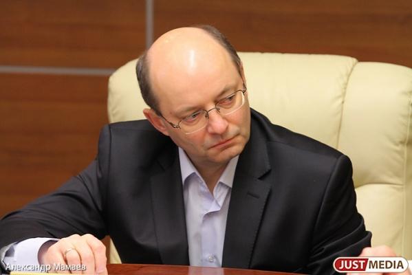 Свердловчане не знают, кто такой Куйвашев и жалуются на свои беды Мишарину