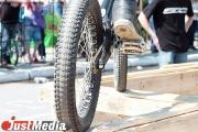 В Екатеринбурге будут судить 19-летнего воришку велосипедов