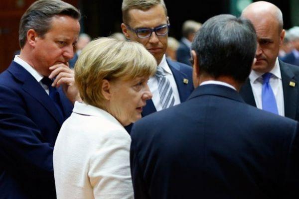 ЕС собирается продлить санкции против РФ до конца января 2016 года
