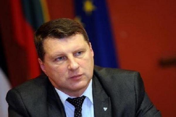 Вчера в Латвии прошли выборы президента