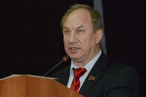 В КПРФ требуют признать фонд Сороса «нежелательной организацией»