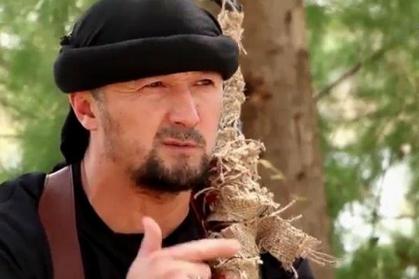 Генпрокуратура Таджикистана обвинила экс-командира ОМОН в госизмене