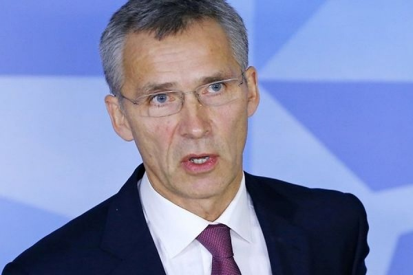 Генсек НАТО, что не видит угроз для альянса со стороны России