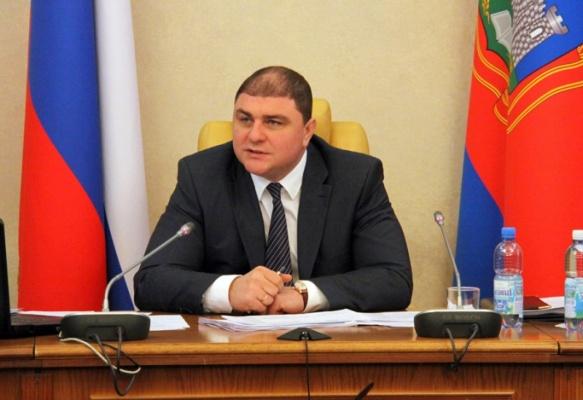 Губернатор Орловской области сохраняет свои позиции в медиарейтинге