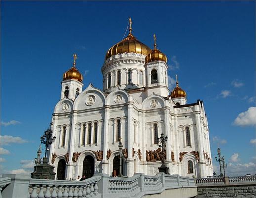Фонд «Белая трость» запускает проект по безбарьерной среде в московских храмах