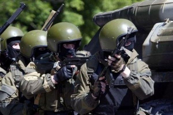 Два боевика ликвидированы в ходе КТО в Кабардино-Балкарии