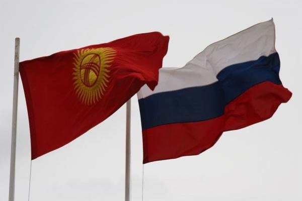 Правительство России хочет облегчить миграционный режим с Киргизией