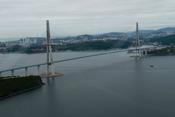 Правительство РФ обсудит создание свободного порта Владивостока