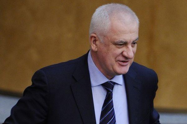 Депутат Госдумы Тамерлан Агузаров назначен врио главы Северной Осетии