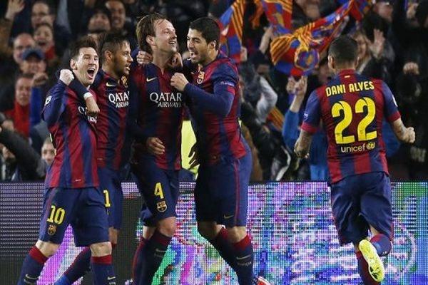 «Барселона» догнала «Реал» по количеству побед в розыгрышах Лиги Чемпионов