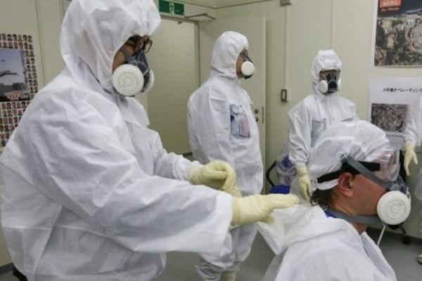 В Южной Корее смертельно опасным коронавирусом заразился первый школьник