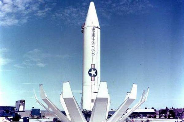 Великобритания может вновь разместить на своей территории ядерные ракеты США