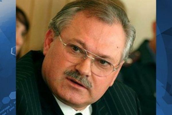В Приморье экс-депутат заксобрания арестован за вымогательство 1,5 млн долларов