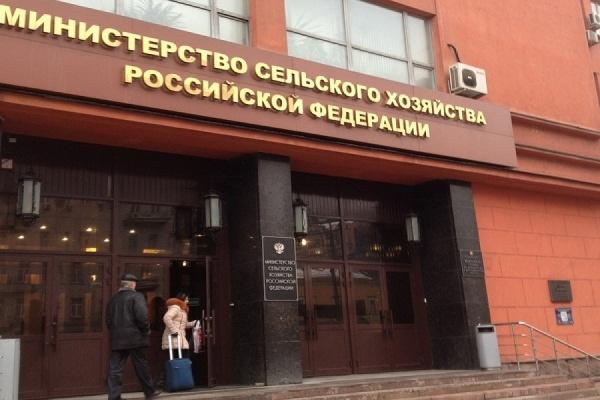 Минсельхоз выделит до 2020 года 49,5 млрд рублей
