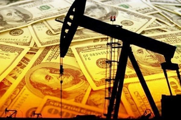 Биржевой курс доллара опустился ниже 56 рублей