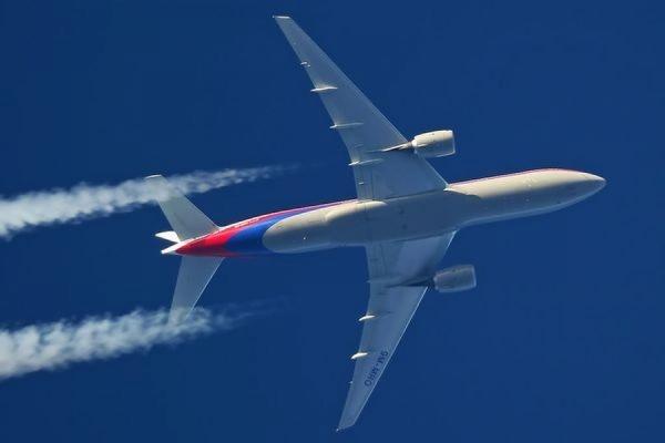 Опубликована полная версия доклада «Алмаз-Антея» о крушении малайзийского Boeing