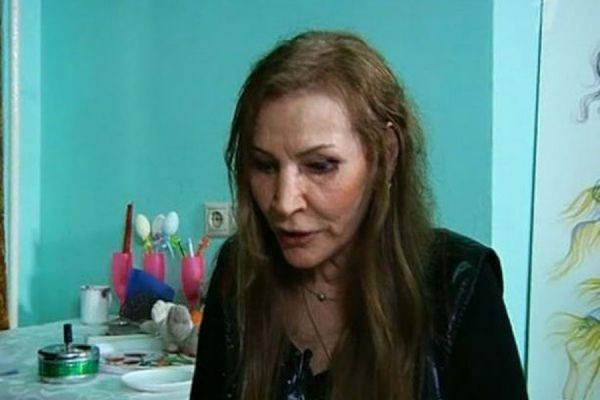 В Москве на 66-м году жизни скончалась известная целительница Джуна